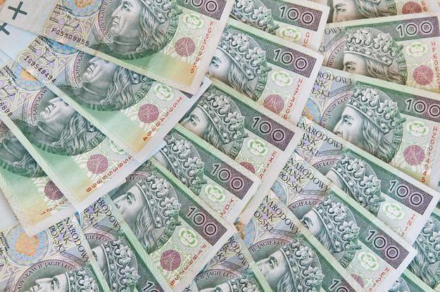 Od czterech dni złoty porusza się pomiędzy 4,12 a 4,17 za euro /© Panthermedia