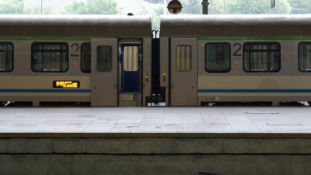 Od czwartku do 10 grudnia będzie obowiązywać nowy rozkład pociągów /RMF
