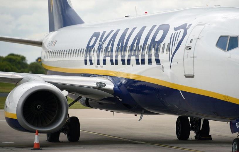 Od czwartku nie będzie zakazu przylotu do Polski samolotów z Wielkiej Brytanii /AFP