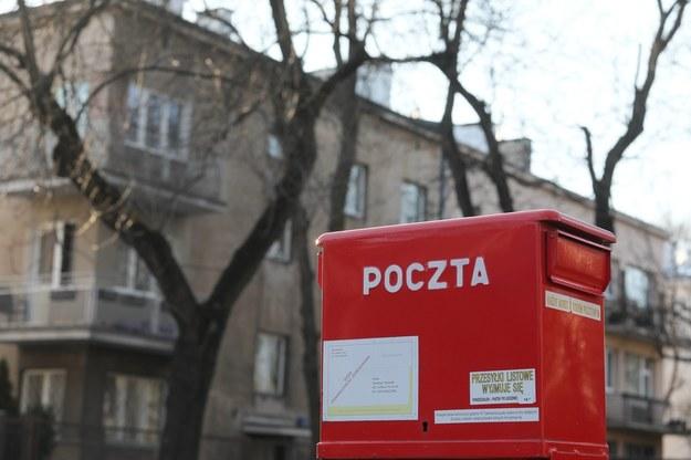 Od dziś można wysyłać przesyłki do kolejnych krajów. /Paweł Supernak /PAP