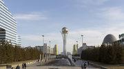 Od dziś stolica Kazachstanu nazywa się Nursułtan