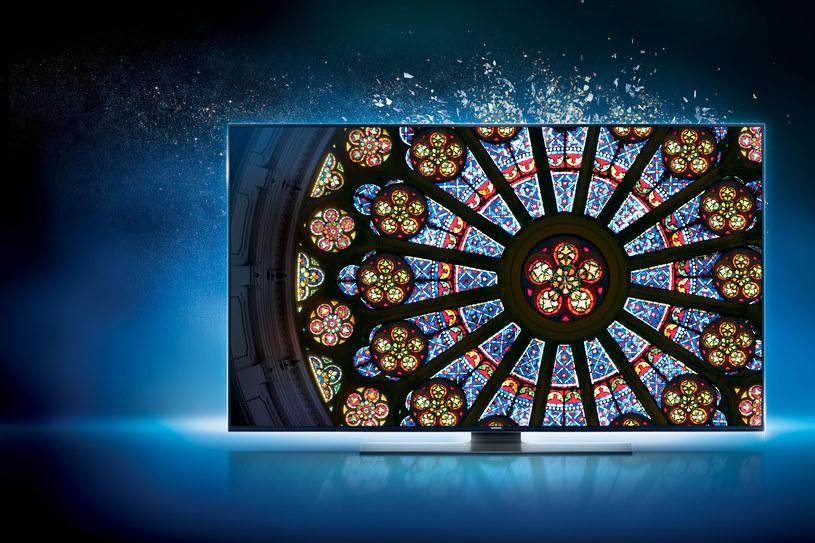 Od kineskopu, przez plazmę na podświetleniu LED kończąc - telewizory przeszły długą drogę /materiały prasowe