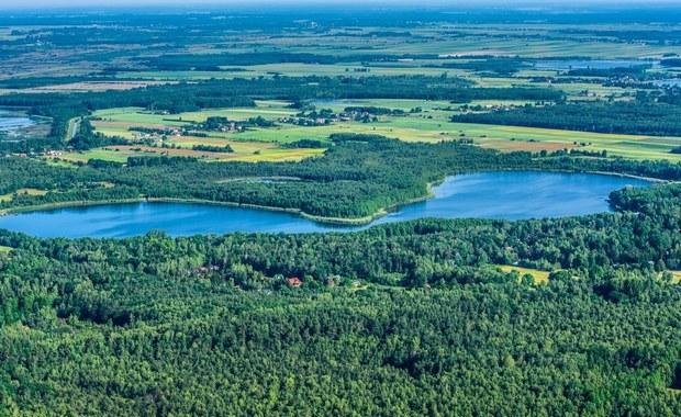 Od kurortu do dziewiczych jezior. Drugie oblicze Pojezierza Łęczyńsko-Włodawskiego