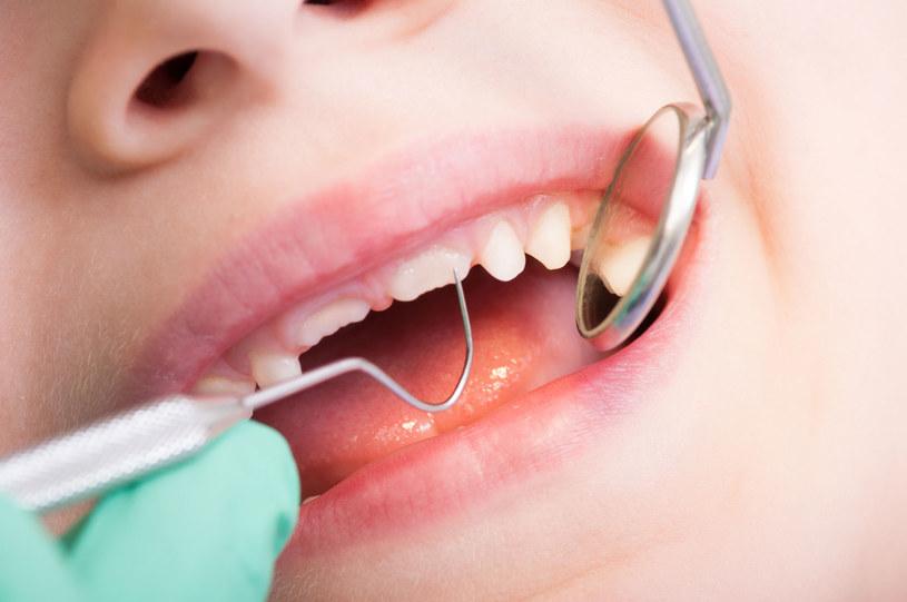 """""""Od lat upominam się o skuteczną opiekę stomatologiczną dla dzieci"""" /123RF/PICSEL"""