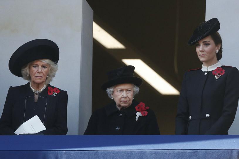 Od lat wiadomo, jak będzie wyglądał pogrzeb królowej /AP/Associated Press /East News
