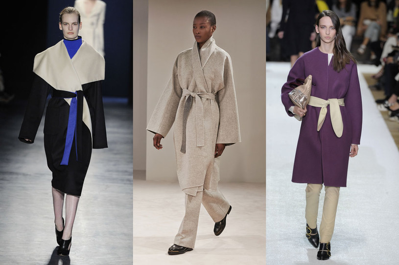 Od lewej: Altuzarra, The Row i Chloe /East News/ Zeppelin