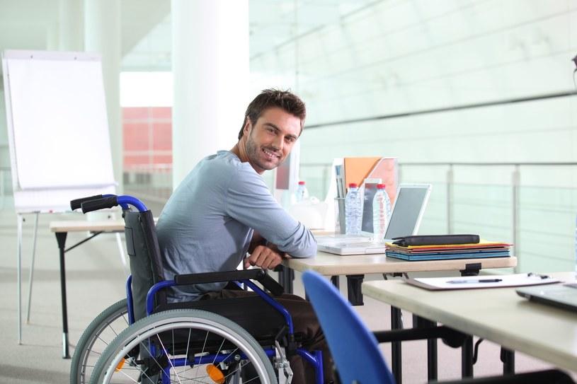 Od lipca zmiany dla niepełnosprawnych /123RF/PICSEL