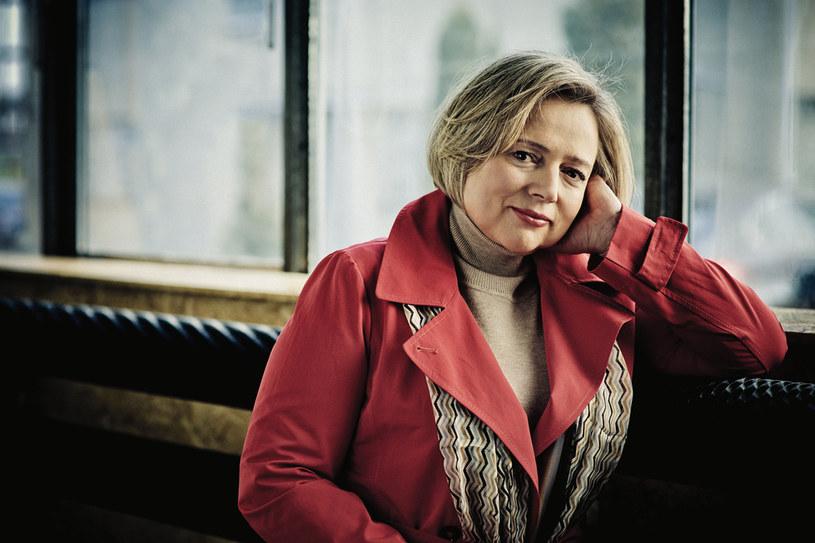 Od listopada 2011 roku Wanda Nowicka jest wicemarszałkiem Sejmu /Radek Polak /PANI