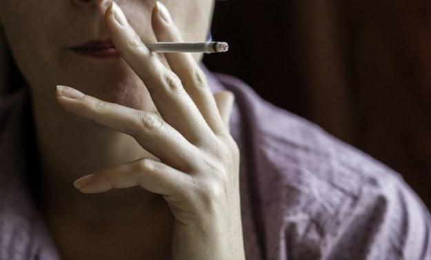 Od maja 2020 roku sprzedaż papierosów mentolowych będzie zakazana /Michał Walczak /PAP