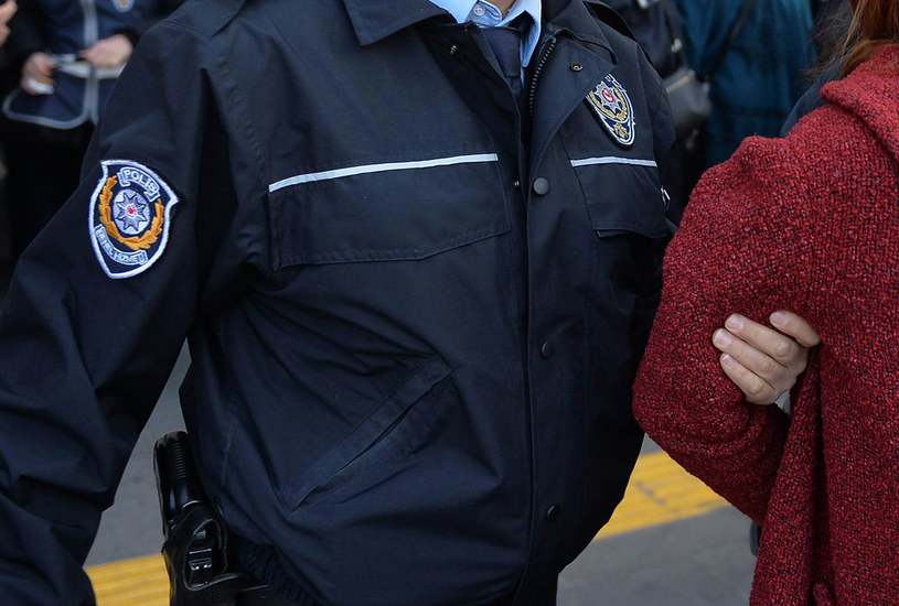Od nieudanego zamachu stanu w Turcji aresztowano 145 dziennikarzy (zdjęcie ilustracyjne) /AFP