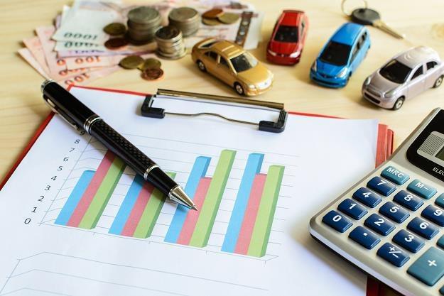Od nowego roku zmieniają się przepisy rozliczania samochodów w firmie /©123RF/PICSEL