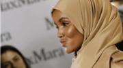 Od obozu dla uchodźców do topowej agencji modelek