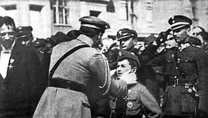 Od paniki do bohaterstwa. Obrona Płocka w 1920 roku