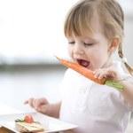 Od papki do marchewki