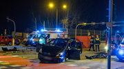 Od piątku na polskich drogach zginęły 34 osoby