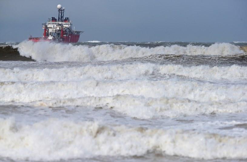 Od pięciu dni na Półwyspie Iberyjskim panują bardzo złe warunki atmosferyczne /AFP