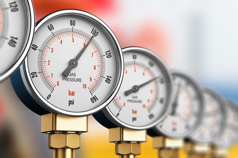 Od początku 2021 roku cena za metr sześcienny gazu wzrosła już o 200 proc. /123RF/PICSEL