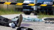 Od początku roku na drogach zginęło 166 pieszych