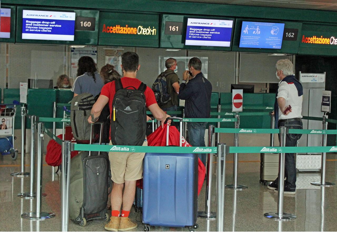 Od połowy czerwca Niemcy mogą przyjeżdżać do Włoch