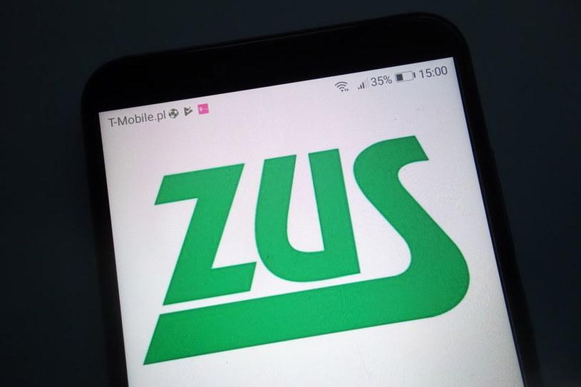 Od połowy października nowe zasady wsparcia ZUS /123RF/PICSEL