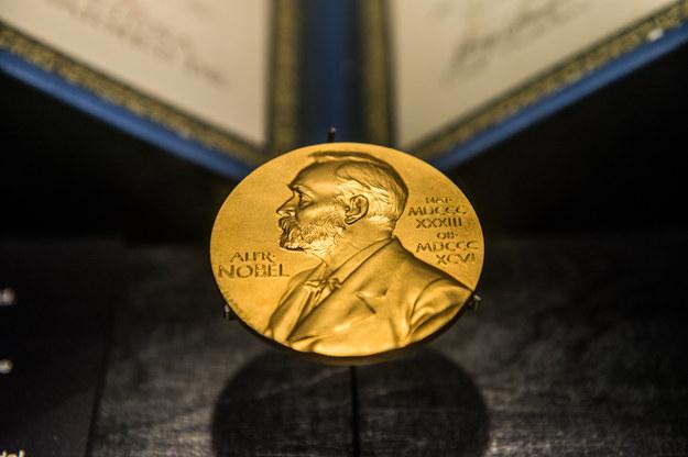 """Od poniedziałku """"Nobel Calling"""", tydzień przyznawania nagród Nobla /shutterstock /"""