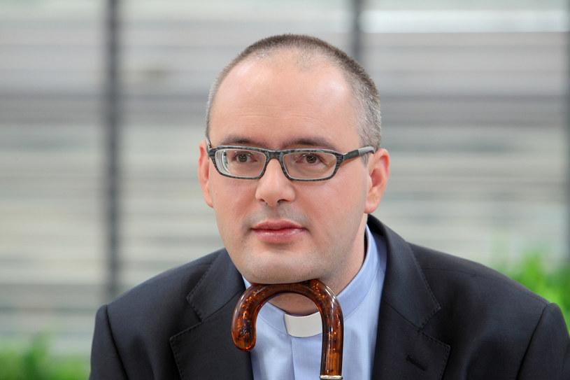 Od śmierci ks. Jana Kaczkowskiego mijają właśnie cztery lata /EastNews /East News