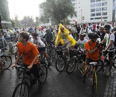 Od sportu po terror, czyli czy rowerzyści to terroryści?