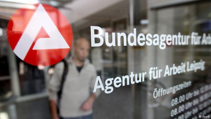 Od stycznia 2021 wzrośnie w Niemczech zasiłek Hartz IV /dapd /Deutsche Welle