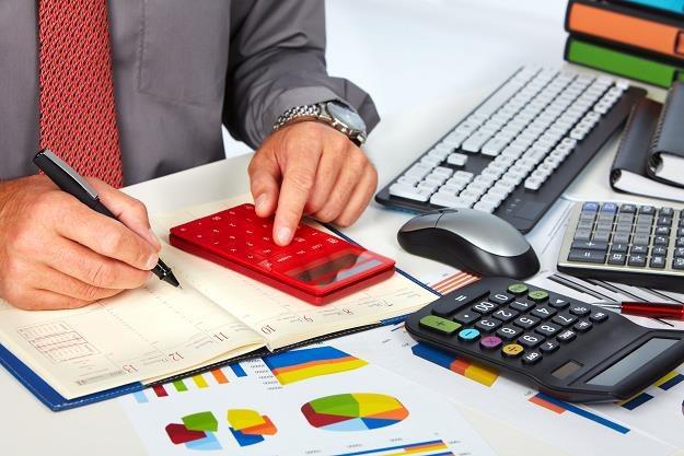 Od stycznia nowe zasady kontroli podatkowej w małych i średnich firmach /©123RF/PICSEL