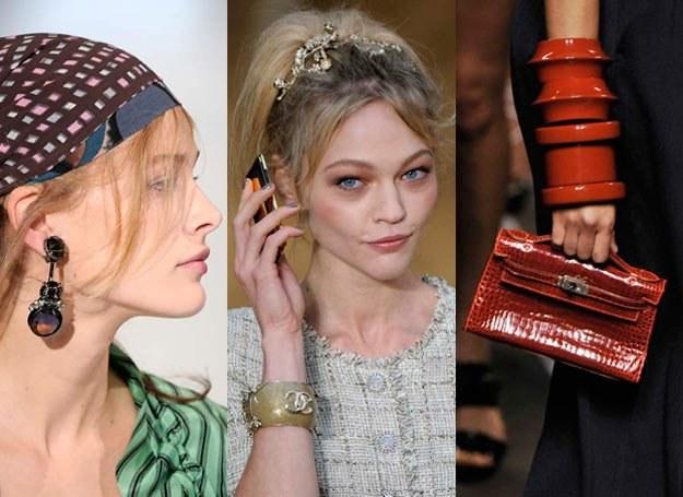 Od torebki po telefon komórkowy - dodatki pomagają stworzyć wyrazisty styl /East News/ Zeppelin