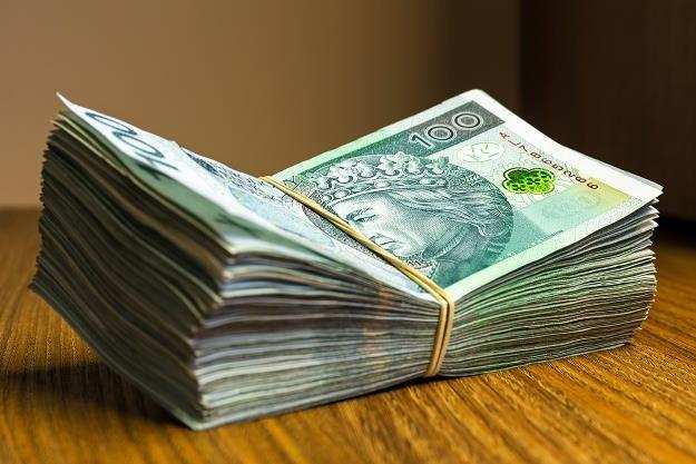 Od tzw. przychodów bez pokrycia trzeba zapłacić 75-proc. podatek /©123RF/PICSEL