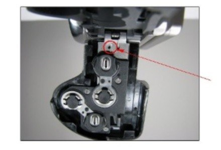 Od usterki wolne są aparaty, które posiadają takie oznaczenie /materiały prasowe