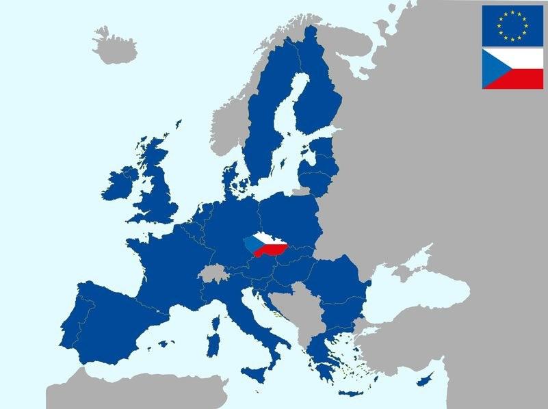 Od wejścia Polski do Unii Europejskiej liczba Polaków wyjeżdżających do pracy w Czechach wzrosła do 40 tysięcy /123RF/PICSEL