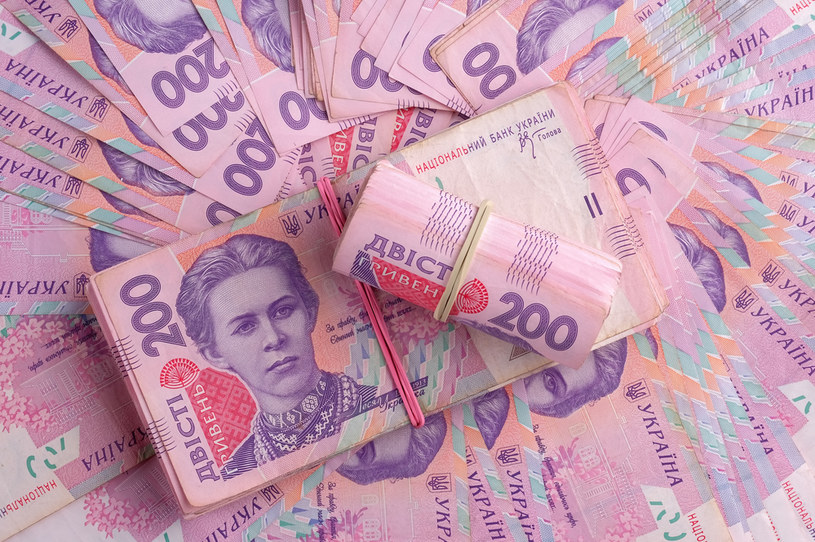 Od września wzrośnie płaca minimalna na Ukrainie /123RF/PICSEL