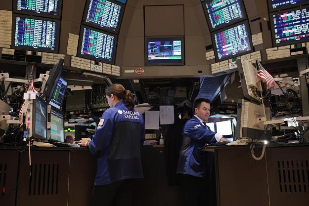 Odbicie na Wall Street po dobrych danych gospodarczych /AFP
