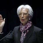 Odbicie światowej gospodarki w II poł. roku niepewne - Lagarde, MFW