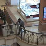 Odbijanie zakładników z centrum handlowego w Nairobi