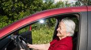 Odbiorą prawo jazdy 60-latkom?