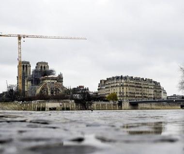 Odbudowa katedry Notre-Dame. Pierwsze zwycięstwo zwolenników tradycji