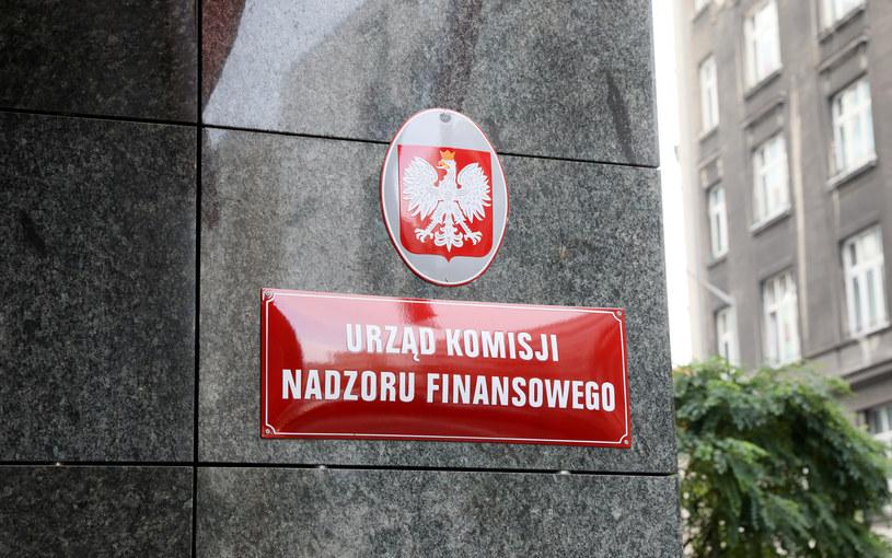 Odbudowa reputacji nadzoru nie będzie łatwa /Piotr Molecki /Agencja SE/East News