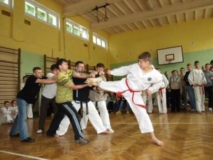 Odbył się Centralny Egzamin na stopnie mistrzowskie I-VI dan /Boleslawiec24.net