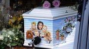 Odbył się pogrzeb Peaches Geldof