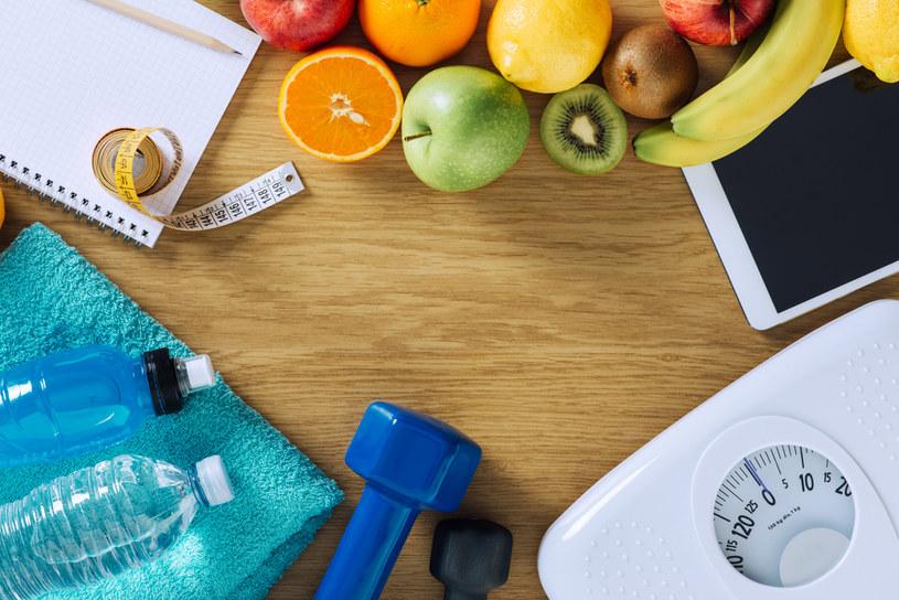 Odchudzanie na wysoki cholesterol /materiał zewnętrzny