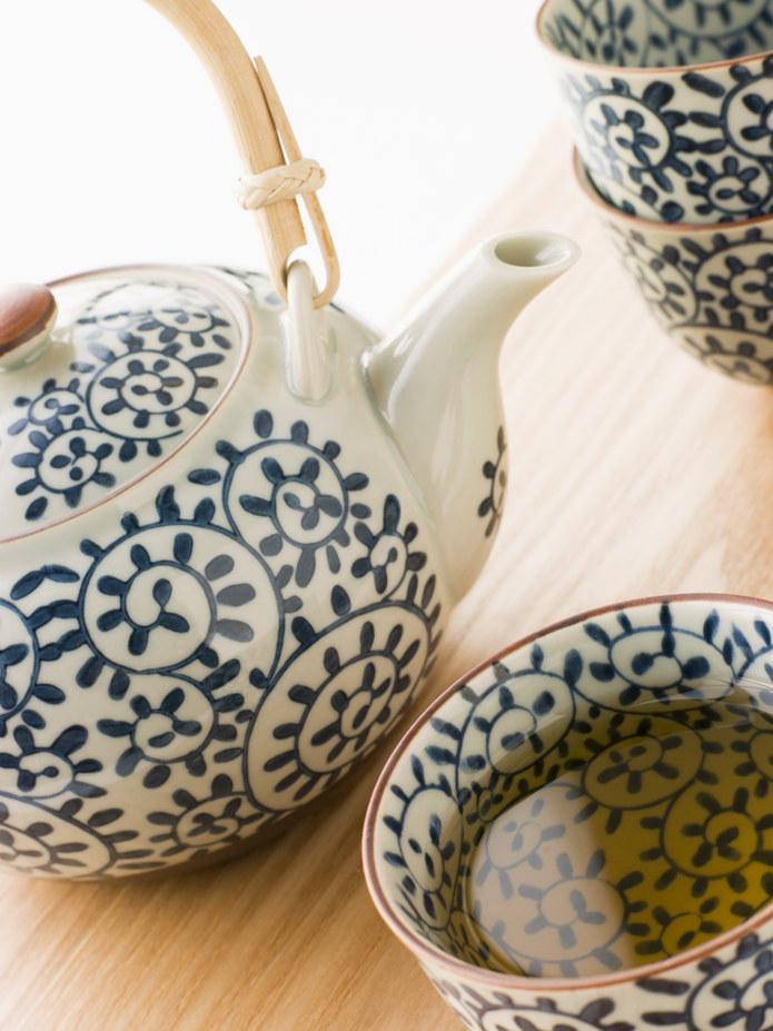 odchudzanie zielona herbata /© Photogenica