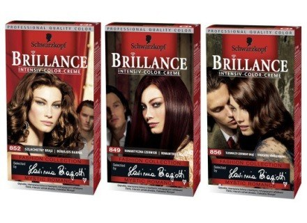 Odcienie Brillance Mystic Romance /materiały prasowe