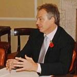 Odciski Blaira są wszędzie