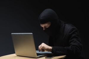 Odciski palców internetowych przestępców