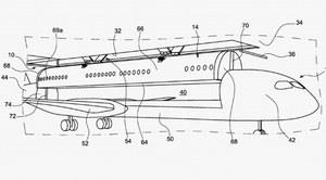 Odczepiana kabina pasażerska - nowy pomysł Airbusa