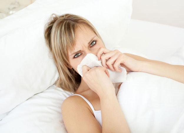 Odczulanie, czyli immunoterapia, to obecnie najskuteczniejszy sposób walki z alergią /Picsel /123RF/PICSEL