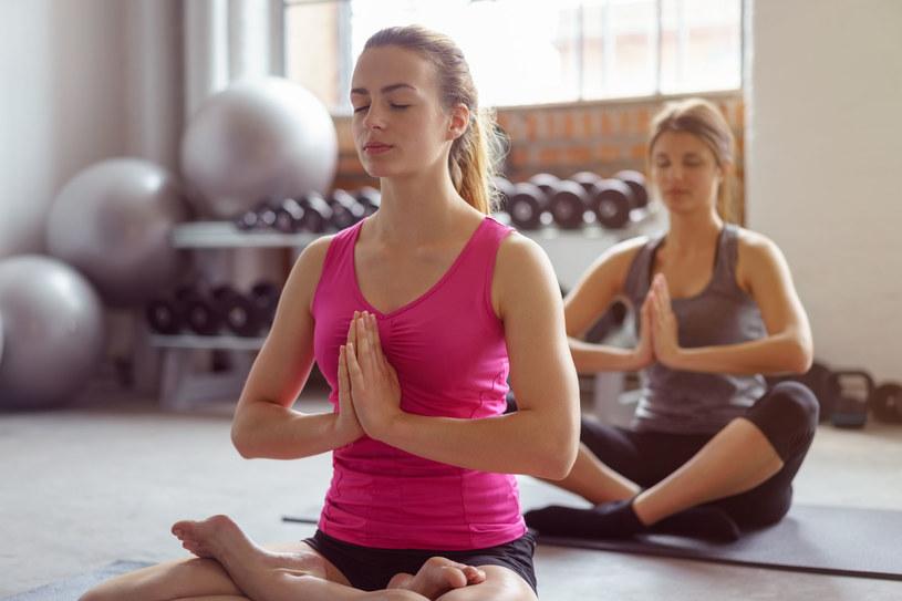 Oddech ma zbawienny wpływ na nasze zdrowie i kondycję psychiczną /123RF/PICSEL